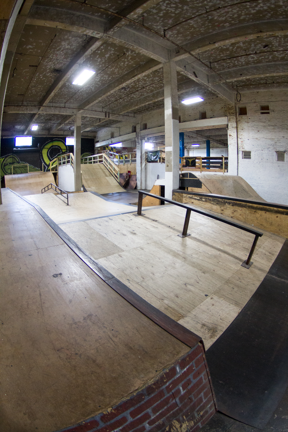 charmcity skatepark baltimore location